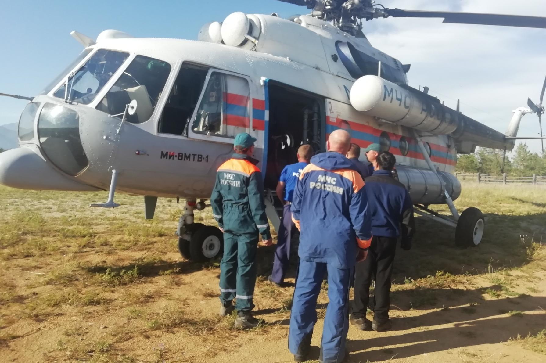 Фото Новосибирцы отправились на поиски пропавшего в Бурятии самолёта Ан-2 2