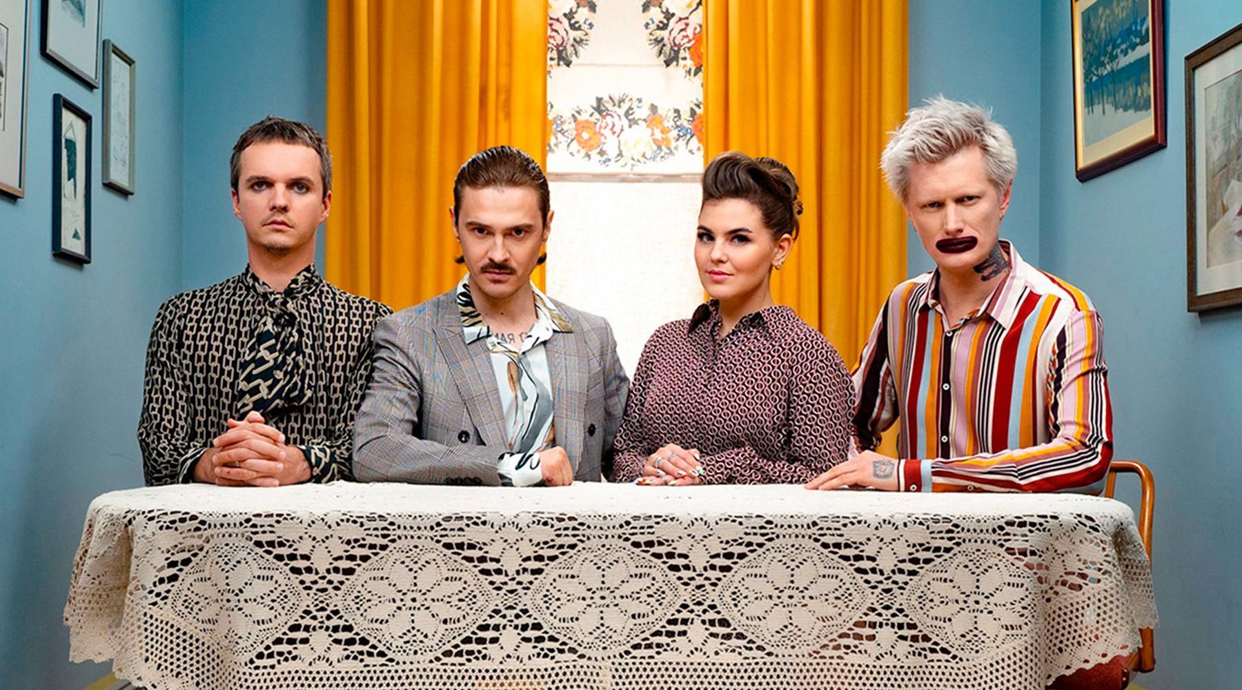 Фото Клип российской группы Little Big установил рекорд YouTube-канала «Евровидения» 2