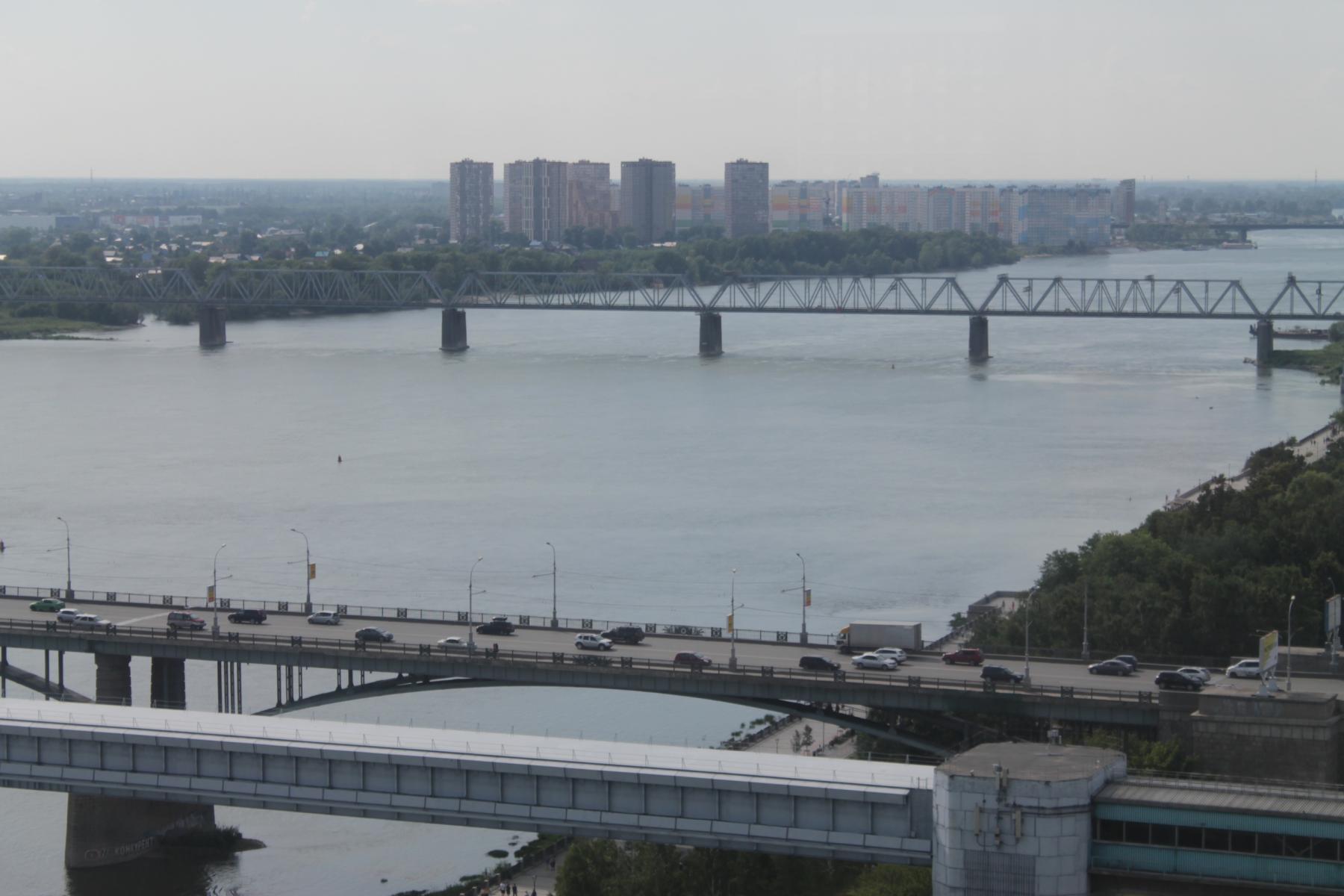 фото «Где встретимся?»: лучшие места для свиданий в Новосибирске 4