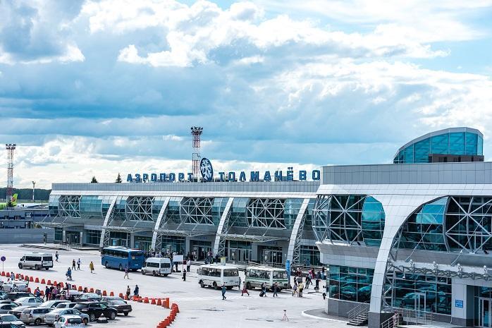 фото Новосибирску разрешат летать за границу 2