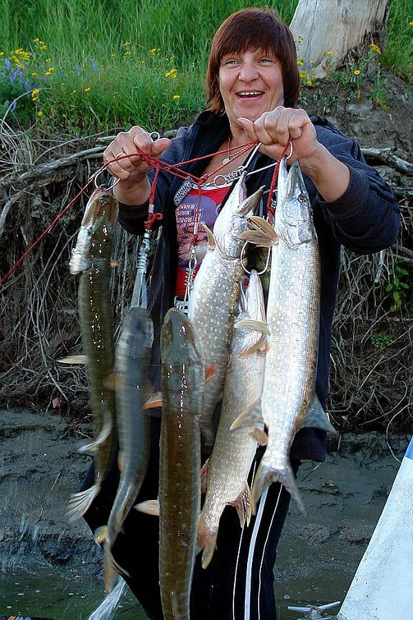 фото Ни хвоста, ни чешуи: где отдохнуть и порыбачить вблизи Новосибирска 13