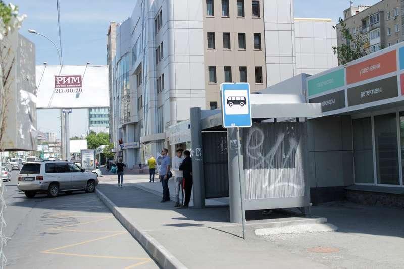 Фото В городе будущего нет места киоскам: «умные остановки» вытеснят ларьки в Новосибирске 4