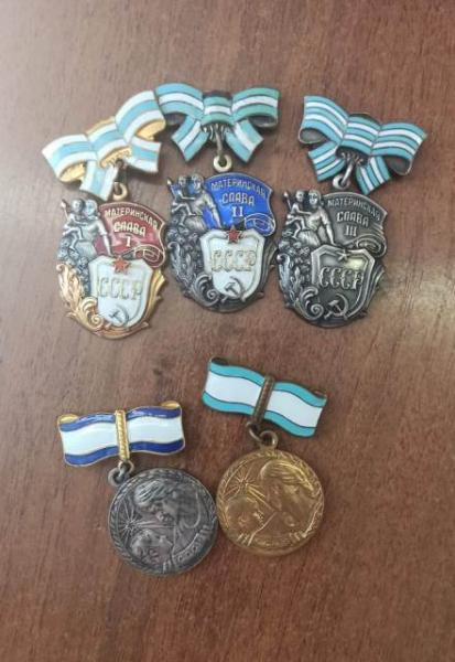 фото Новосибирцу предъявили обвинение за скупку государственных наград 4