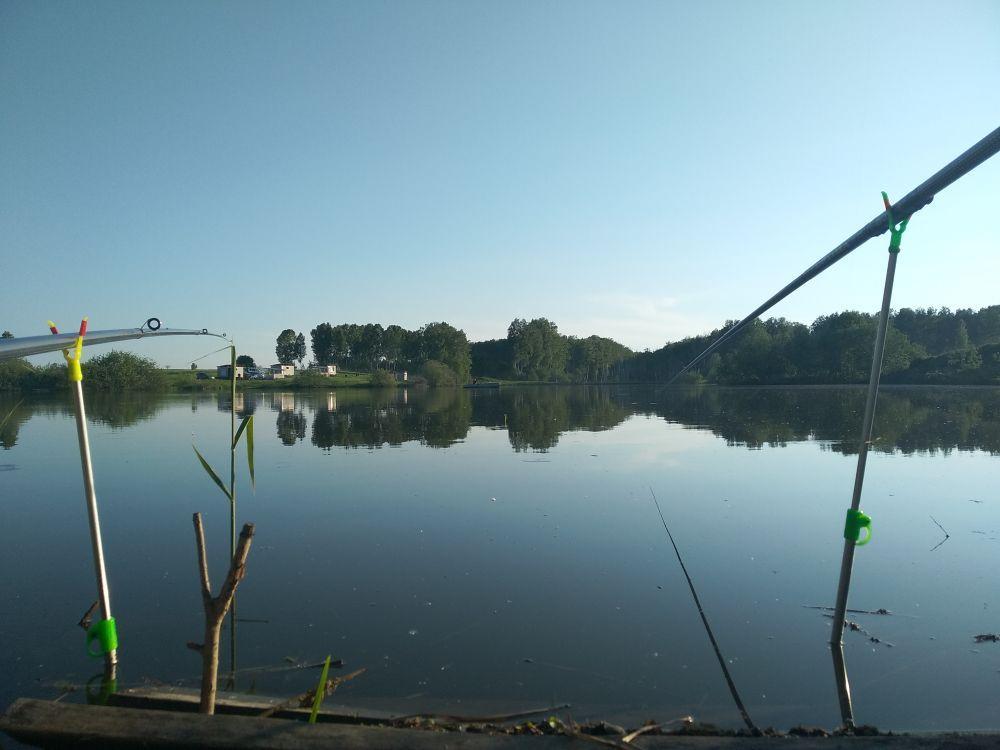 фото Ни хвоста, ни чешуи: где отдохнуть и порыбачить вблизи Новосибирска 10