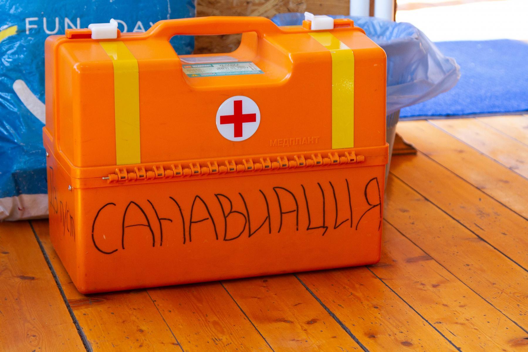 Фото Экстренный вылет: корреспондент Сиб.фм провёл смену с авиамедицинской бригадой 9