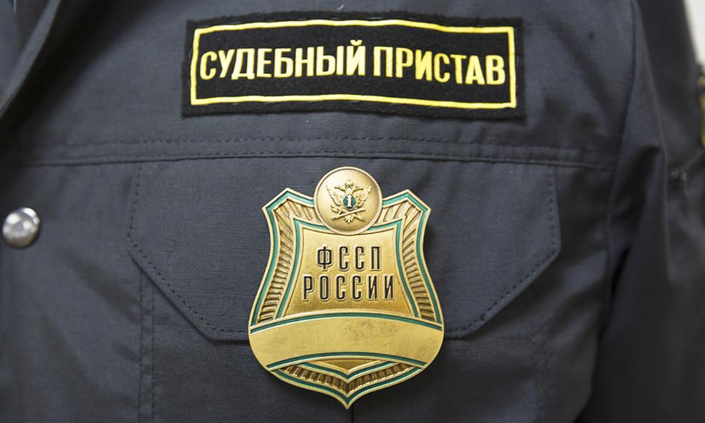 Фото Судебного пристава отправили под домашний арест за взятку в Иркутской области 2