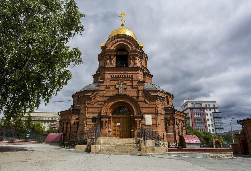 фото Привидения, чудовища и йети: где найти самые мистические места Новосибирска и области 9