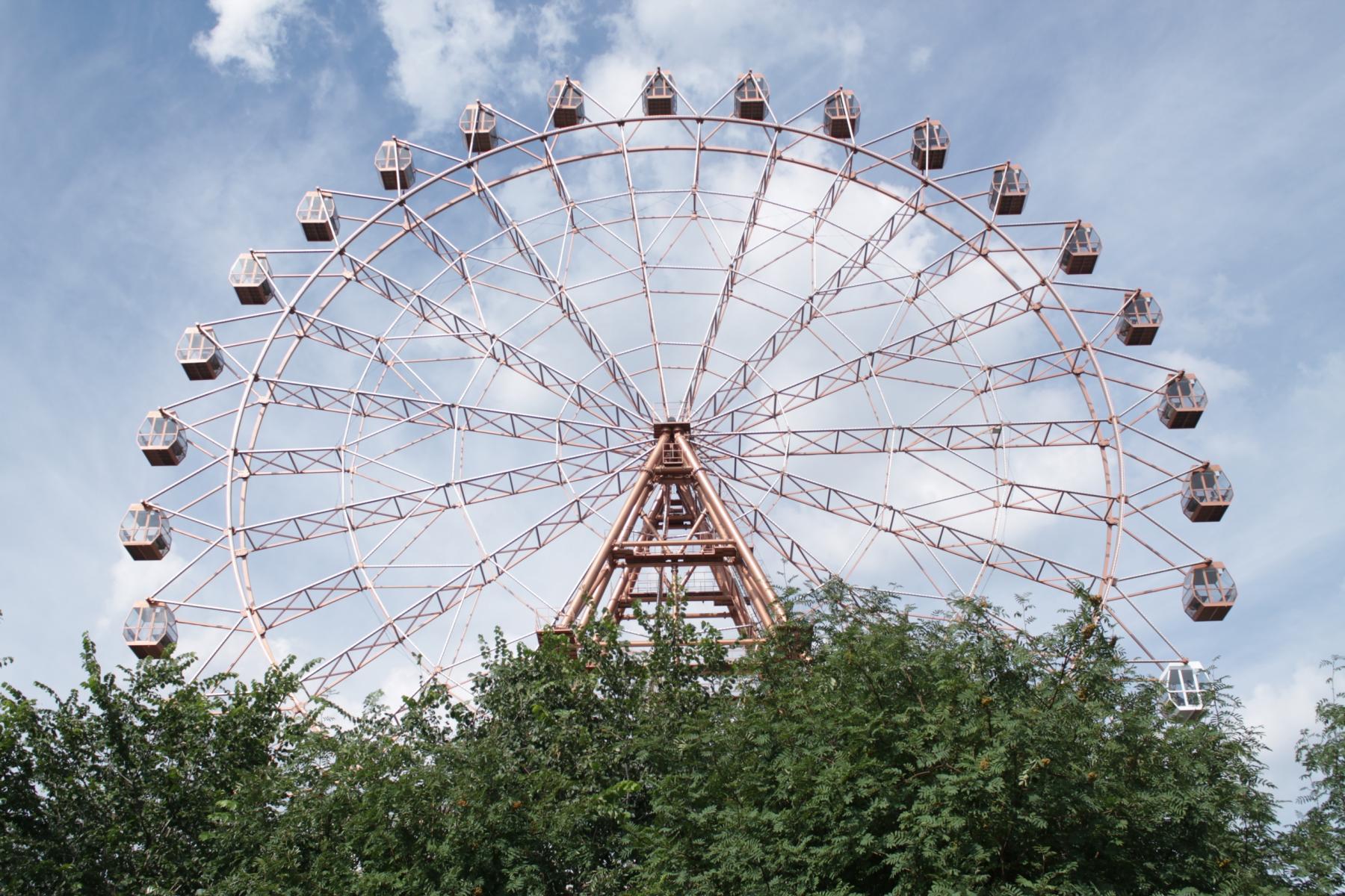 фото «Где встретимся?»: лучшие места для свиданий в Новосибирске 3