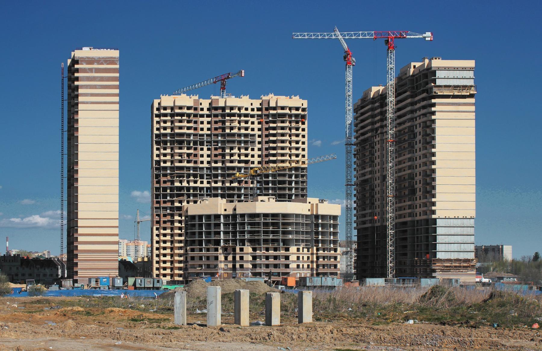 фото Минстрой заявил о необходимости снизить стоимость жилья в России 2