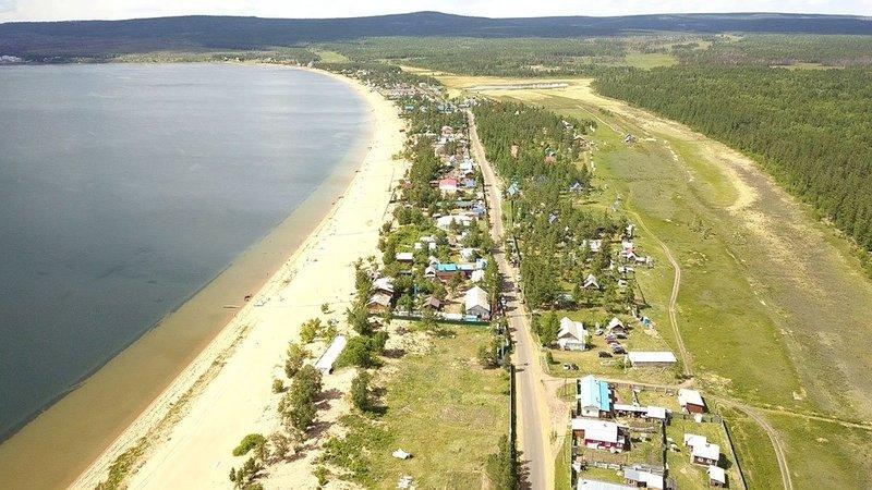 фото На Байкале открыли базы отдыха 2