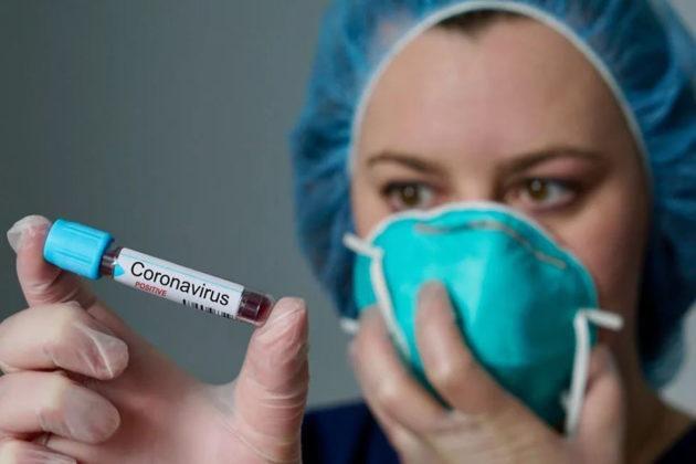 фото Ещё три человека умерли в Новосибирске с диагнозом COVID-19 2
