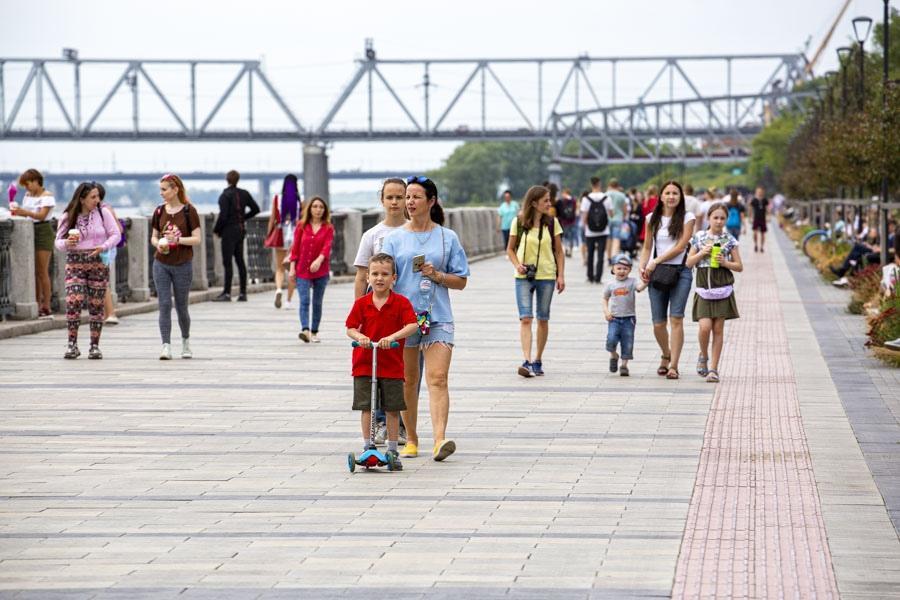 Фото Соскучились по свободе: как в Новосибирске проходит первый день выхода из полной самоизоляции 12