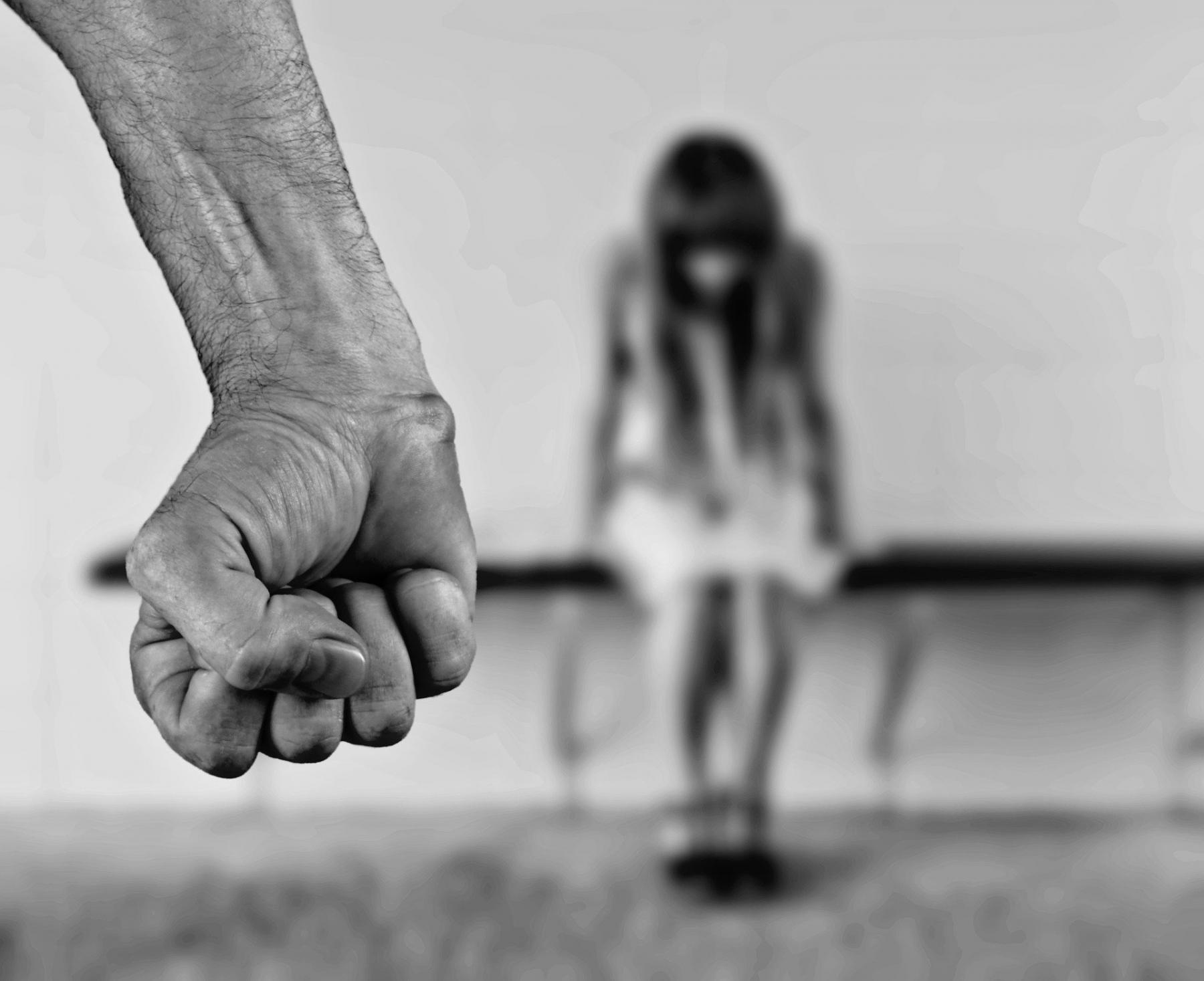 фото Бросил в подвал и избил до смерти: житель Бийска пойдёт под суд за жестокую расправу над женой-инвалидом 2