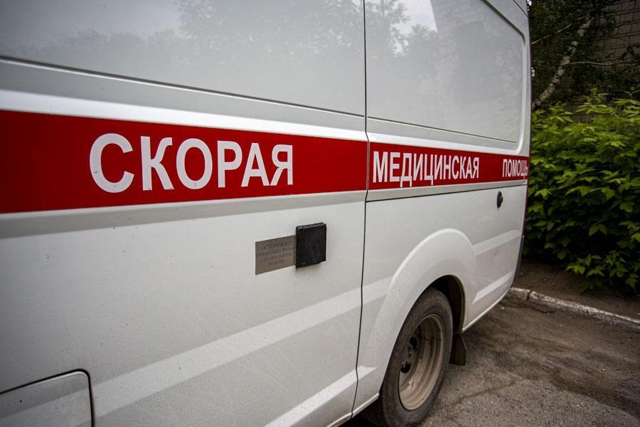 Фото Коронавирус в Новосибирске: ситуация на 12:20 23 июля 3