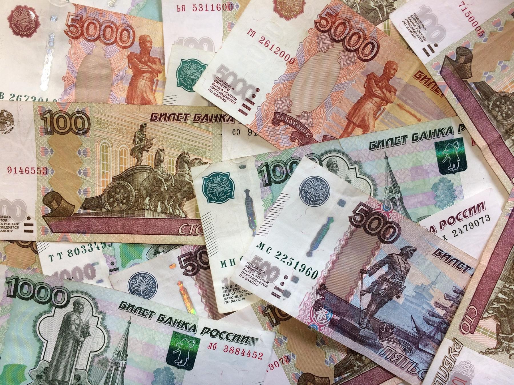 Фото Россияне потратили детские пособия на долги по микрозаймам 2