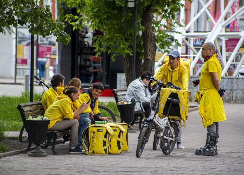 Фото Сбрасывают со счетов: предприниматели Новосибирска избавляются от готового бизнеса во время пандемии 8