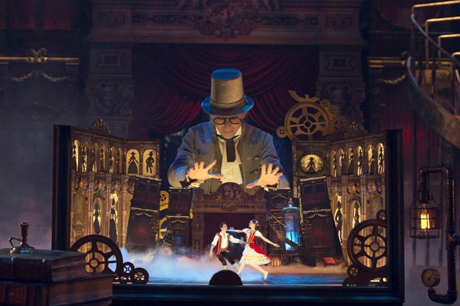 фото Искусство Кореи, история Новосибирска на улицах города, балетные шедевры – афиша на 16, 17 и 18 июля 5