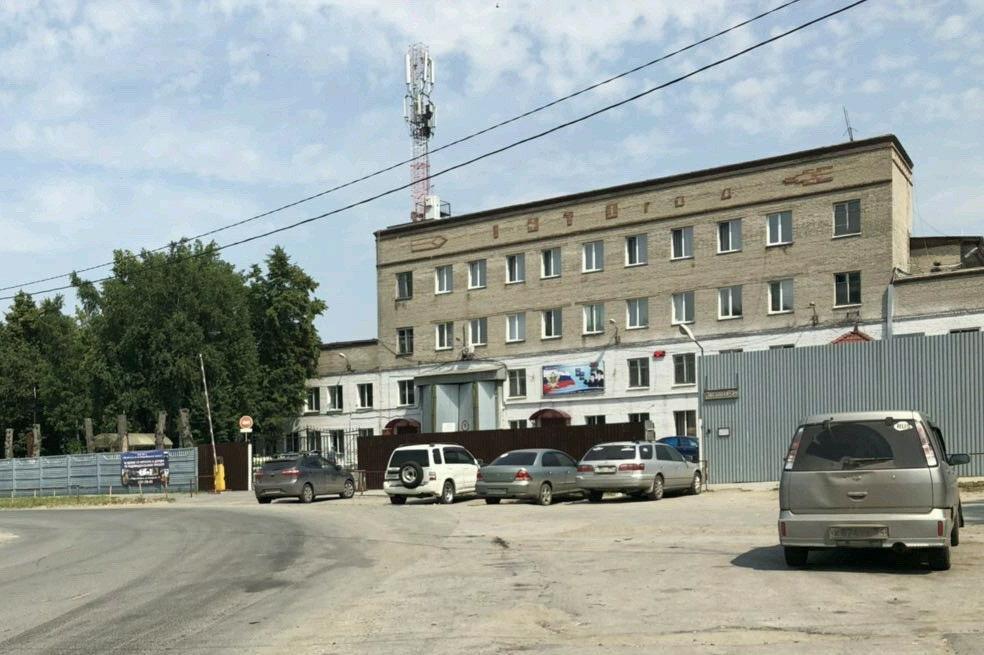 Фото Карта тюрем в городе Новосибирске: районы, кварталы, жилые массивы 6