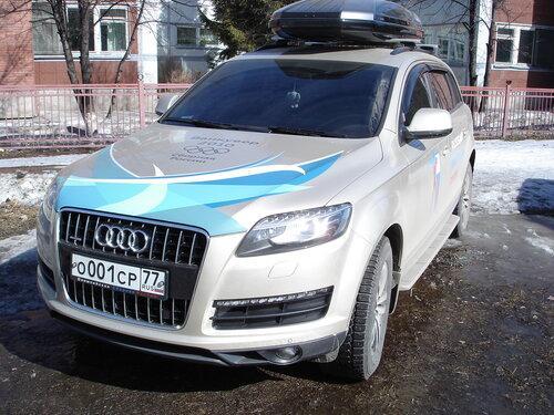 Фото Audi A6 Михаила Алояна, BMW X6 Романа Власова и BMW X3 Любови Шутовой: какие машины дарили чемпионам Олимпийских игр из Новосибирска 3