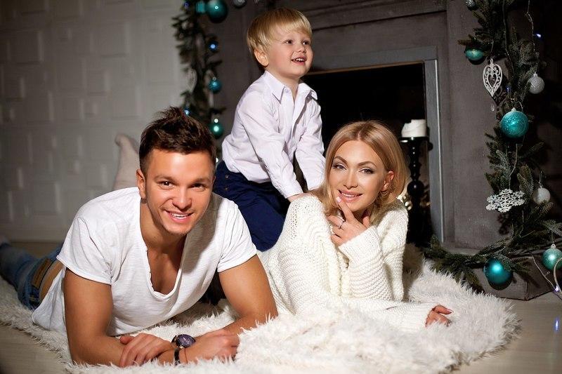фото Дети «Дома-2»: кто родился у Арая Чобанян и Ирины Пинчук 5