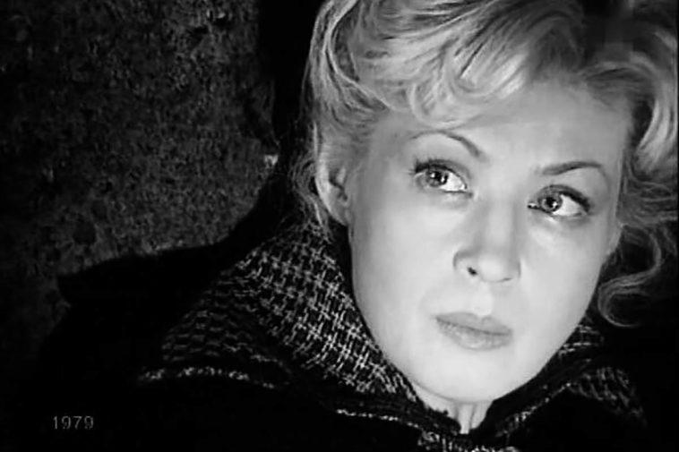 Фото Знаменитые актрисы, умершие от коронавируса 5
