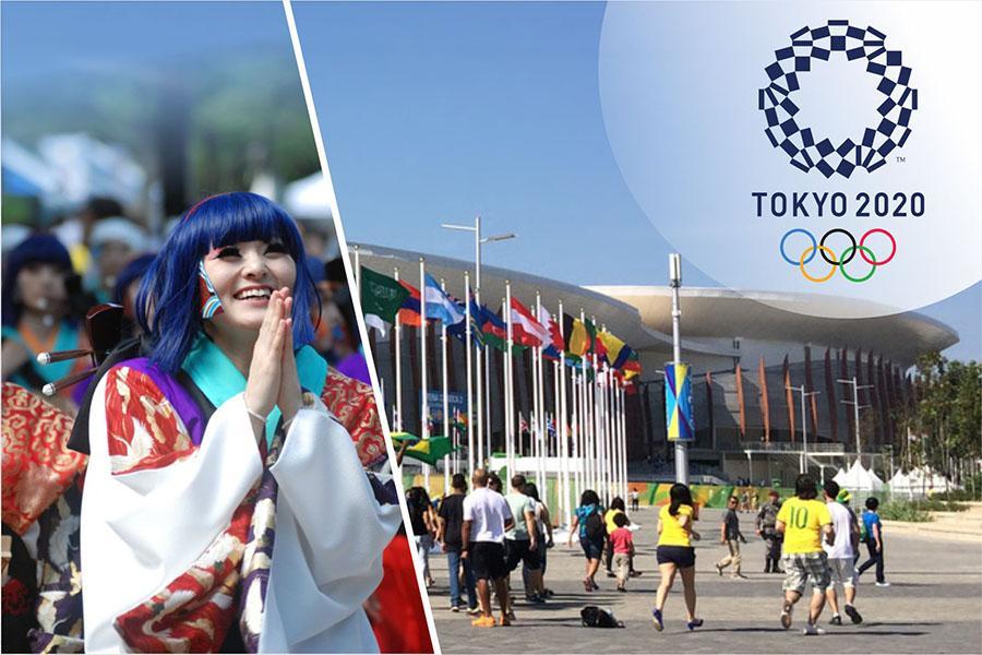 фото Под каким флагом выступит сборная России на Олимпиаде в Токио – 2021 2
