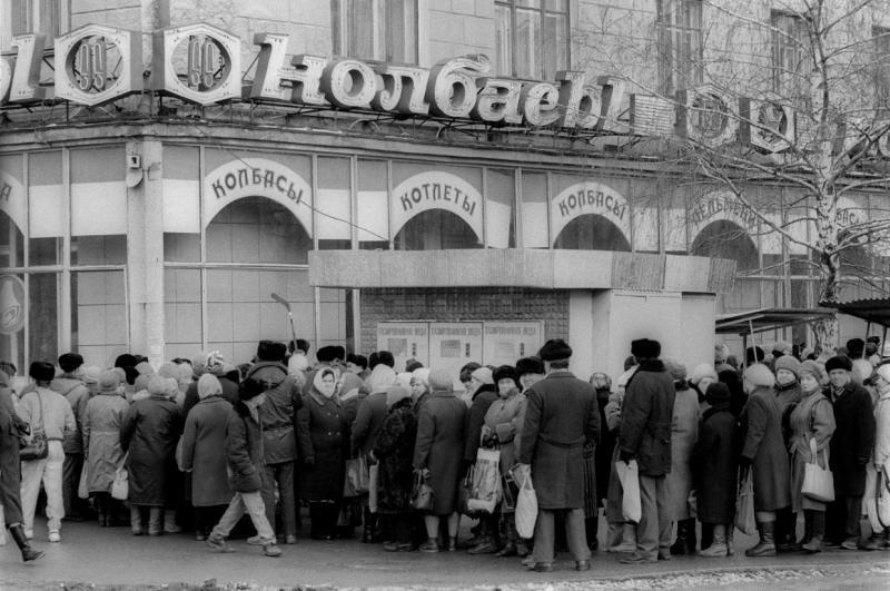 фото Мифы о ГОСТах  в СССР: в колбасу добавляли крахмал, муку и картон 2