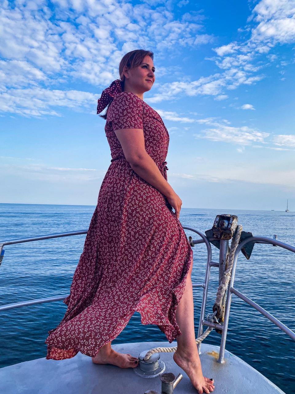 фото «Дальше по плану – Бали и Мальдивы»: первая финалистка фотоконкурса «Жара на Сиб.фм» рассказала о своей страсти к путешествиям 4