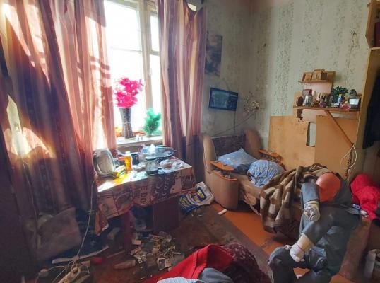 Фото 50-летняя рецидивистка из Новосибирска убила 60-летнего сожителя 2