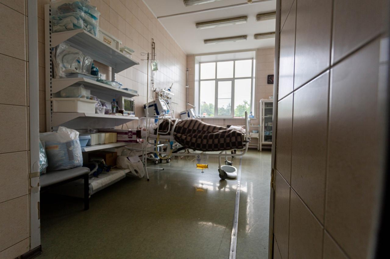 Фото «Попали в больницу в тяжёлом состоянии»: жители Новосибирска поделились историями болезни после заражения COVID-19 3