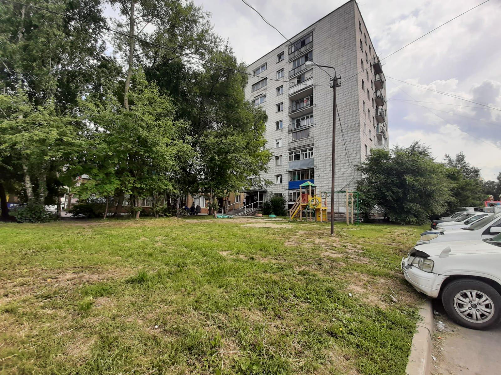 фото «Важны первые сутки»: как ищут сбежавших из колонии зэков в Новосибирске 6