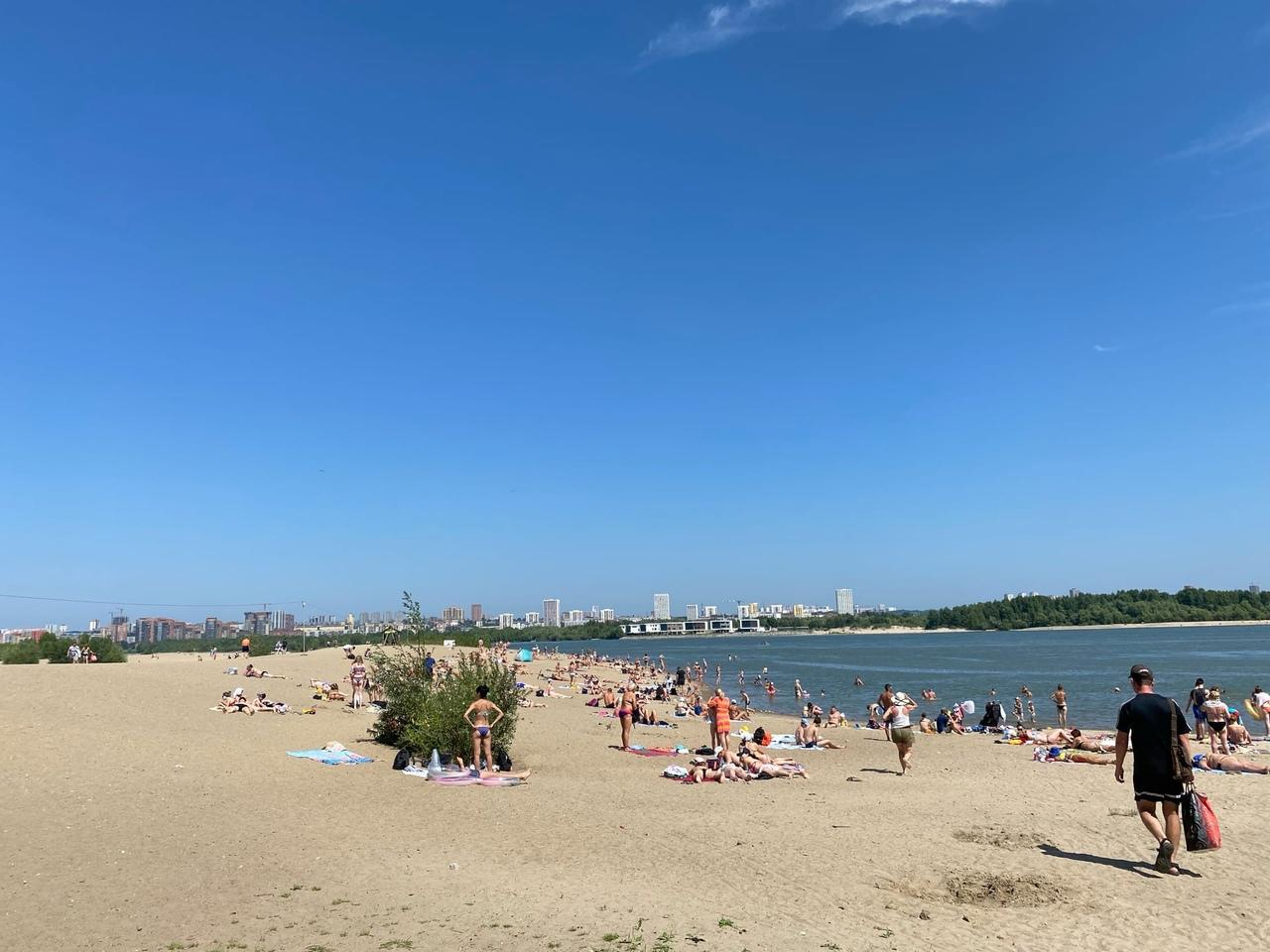Фото «С пляжа – сразу за сметаной»: новосибирцы рассказали, как лечат солнечные ожоги 4