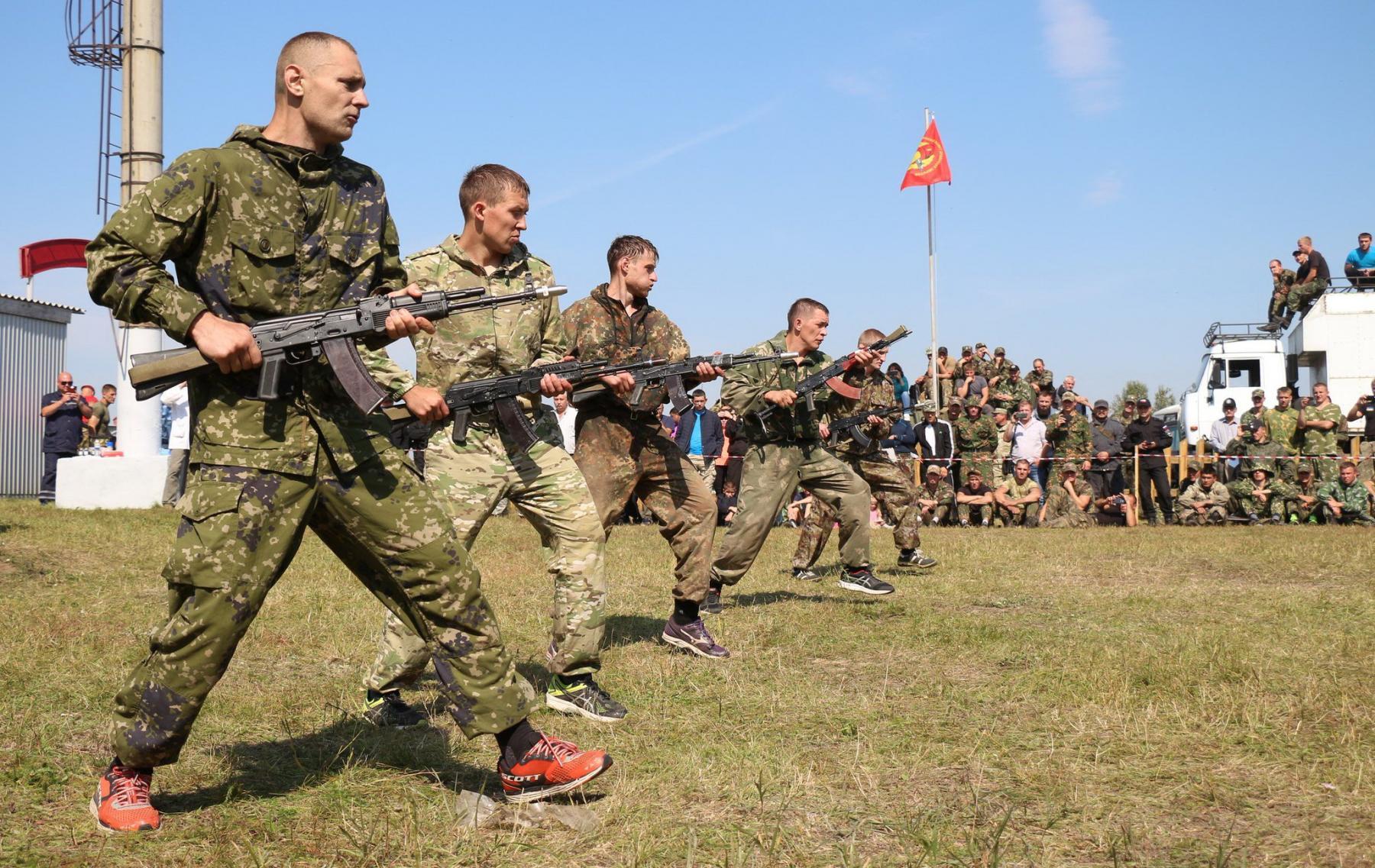 фото «Важны первые сутки»: как ищут сбежавших из колонии зэков в Новосибирске 5
