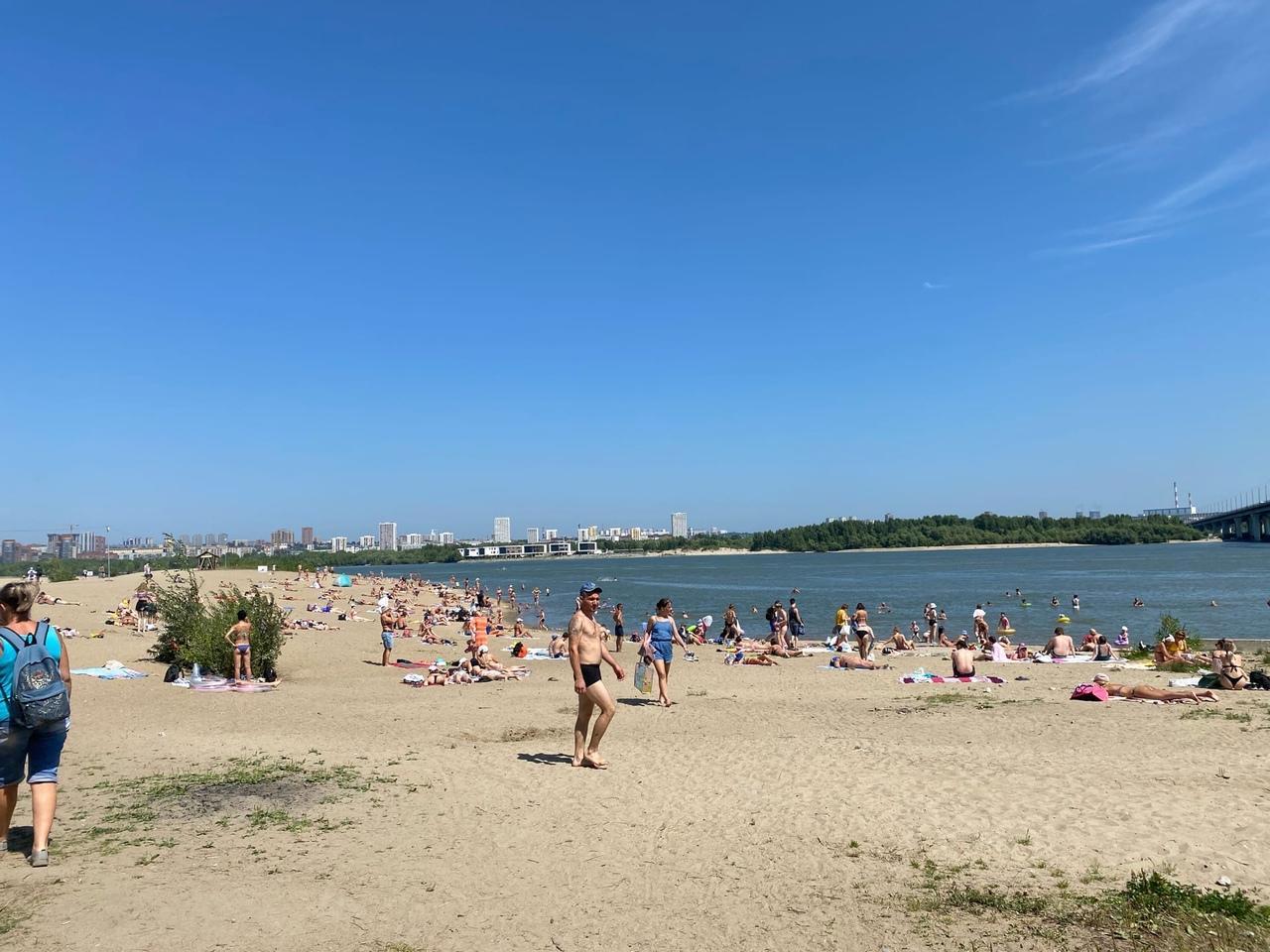 Фото «С пляжа – сразу за сметаной»: новосибирцы рассказали, как лечат солнечные ожоги 3