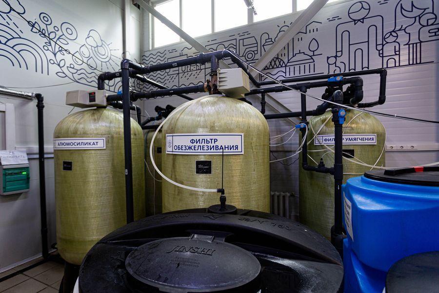 Фото Формула успеха: H2O. Как в Новосибирске следят за качеством бутилированной воды 7