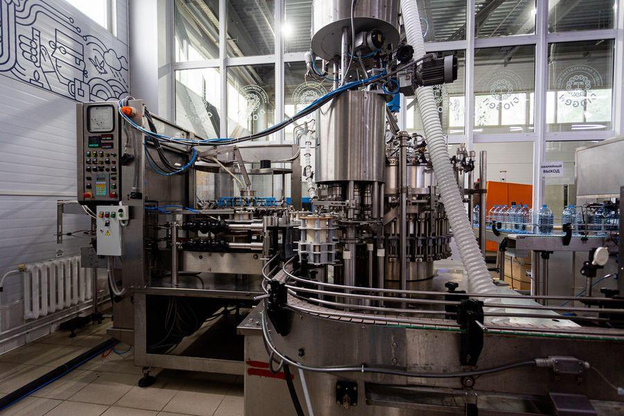Фото Формула успеха: H2O. Как в Новосибирске следят за качеством бутилированной воды 16