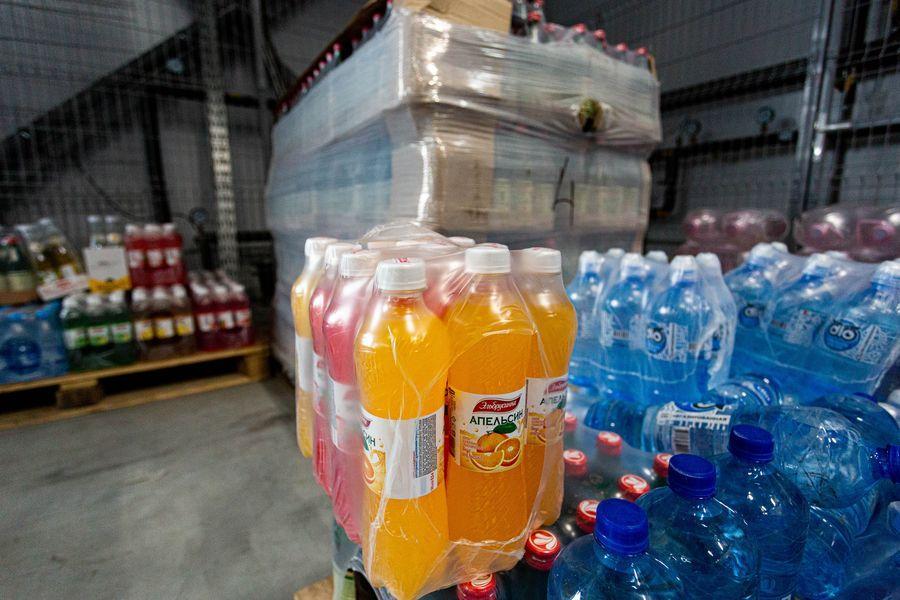 Фото Формула успеха: H2O. Как в Новосибирске следят за качеством бутилированной воды 18