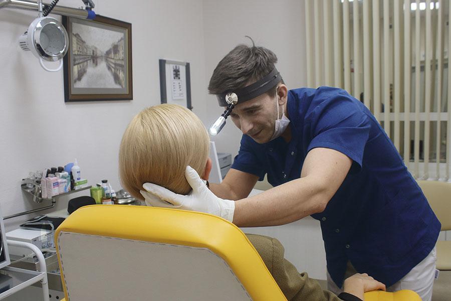 фото С тонзиллитом и воспалением аденоидов покончено: лазер устранит инфекции, вирусы и грибы 2