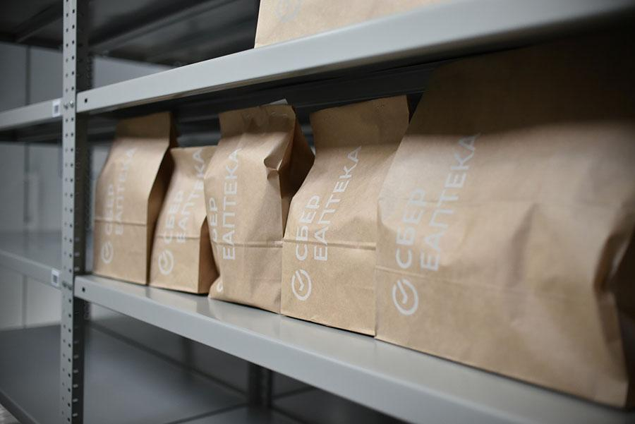 Фото Онлайн-забота о здоровье: на Кошурникова открылась аптека-хаб с доставкой лекарств на дом 3