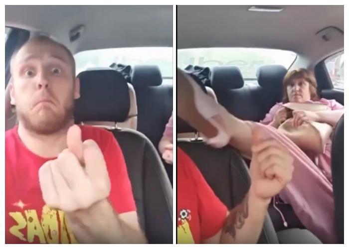 Фото «Куда скидывать деньги?»: мошенники пытаются обмануть новосибирцев после инцидента с глухонемым таксистом в Новосибирске 2