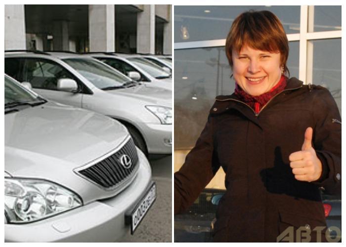 Фото Audi A6 Михаила Алояна, BMW X6 Романа Власова и BMW X3 Любови Шутовой: какие машины дарили чемпионам Олимпийских игр из Новосибирска 2