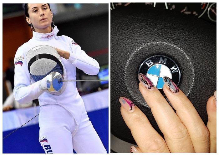 Фото Audi A6 Михаила Алояна, BMW X6 Романа Власова и BMW X3 Любови Шутовой: какие машины дарили чемпионам Олимпийских игр из Новосибирска 11