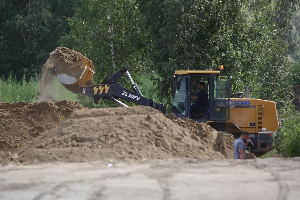 фото Открытие парка у новой ледовой арены запланировано к 129 дню рождения Новосибирска 3