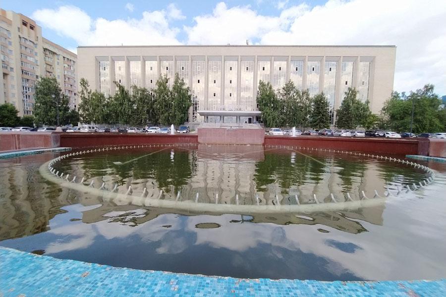 фото Искусство Кореи, история Новосибирска на улицах города, балетные шедевры – афиша на 16, 17 и 18 июля 4