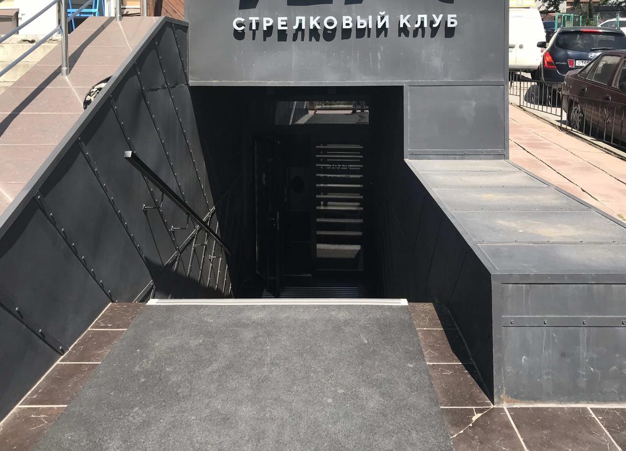 Фото «Уже третье самоубийство»: инструктор рассказал, почему суицид в стрелковом тире Новосибирска нельзя было предотвратить 2