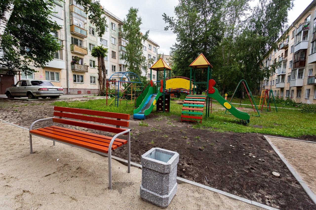 фото Депутаты взяли на контроль ремонт дорог и дворов в Новосибирске 2