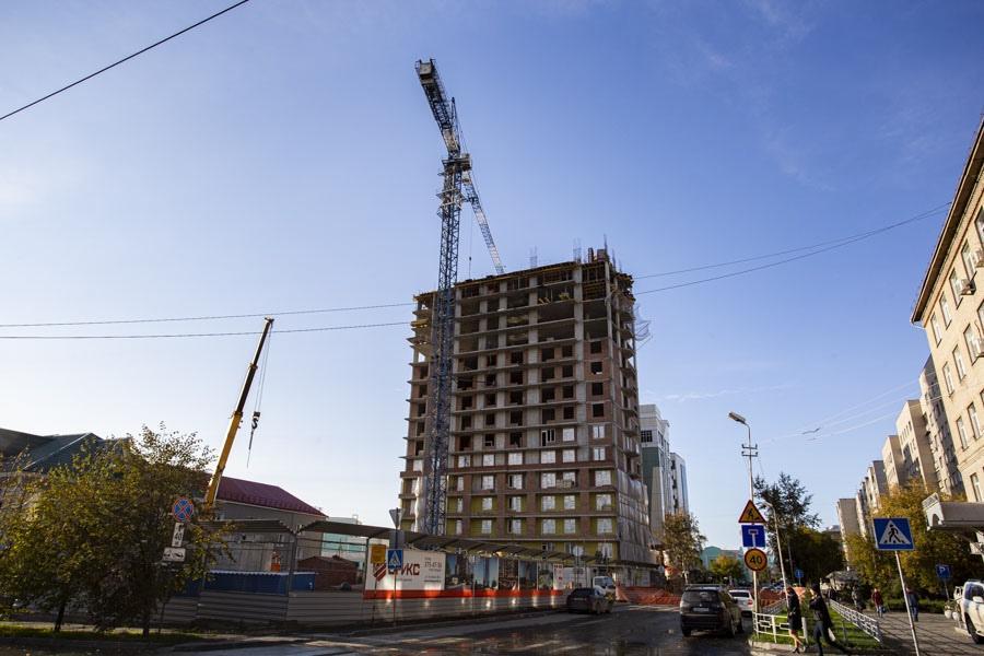 фото Новостройка или вторичка: эксперт из Новосибирска – о том, почему надёжнее всего инвестировать в недвижимость и как выгодно купить квартиру 2