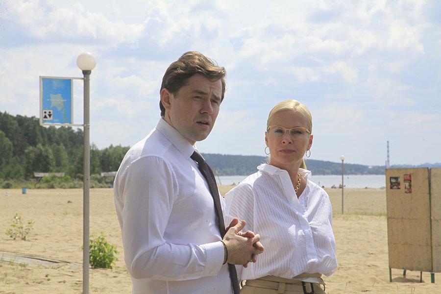 фото В Новосибирске стартовал проект по реорганизации и благоустройству Центрального пляжа Академгородка 3