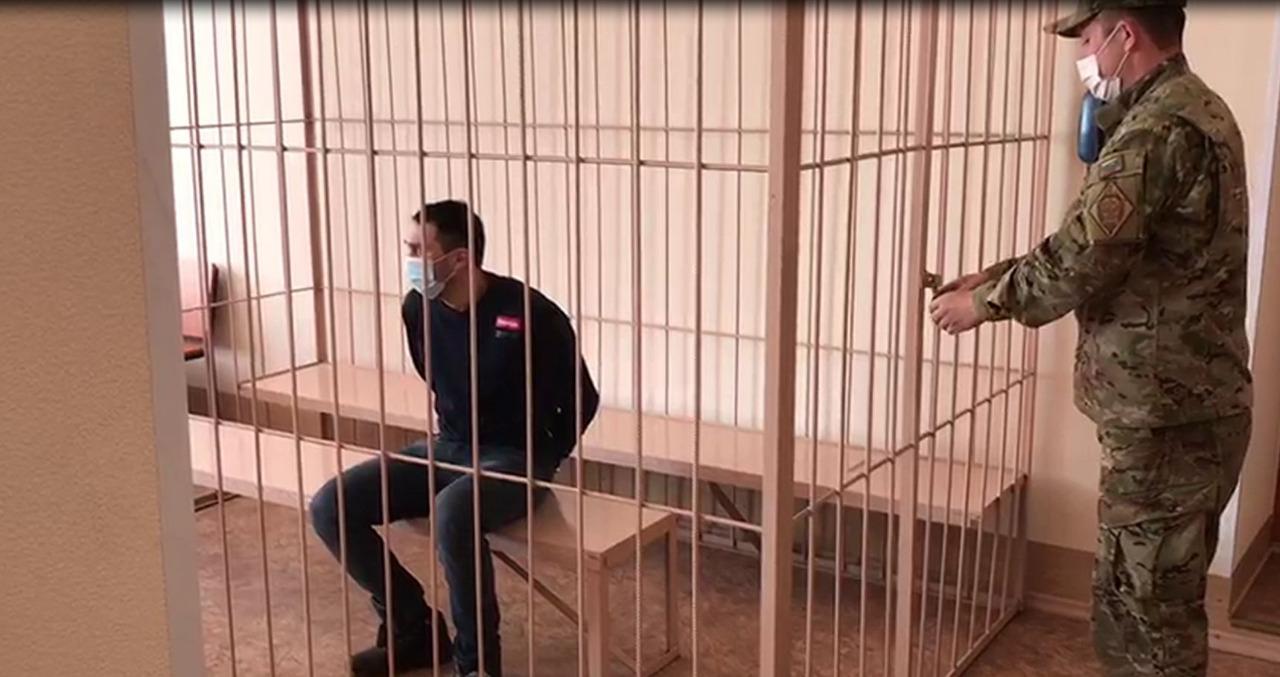 Фото Жителя Новосибирска задержали за финансирование терроризма 2