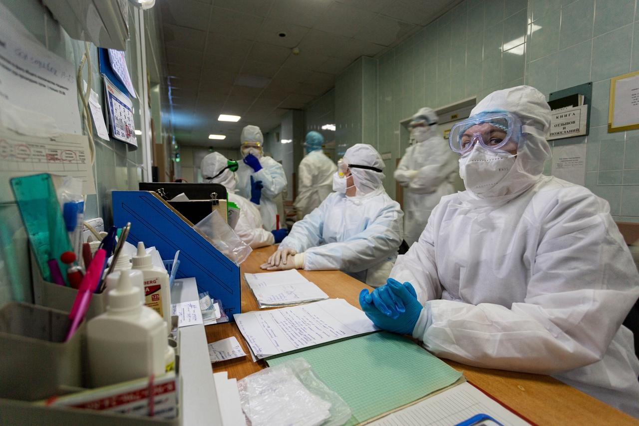 Фото «Горло пылает пламенем и начинаются галлюцинации»: три истории от жителей Новосибирска о перенесённом коронавирусе в третью волну 3